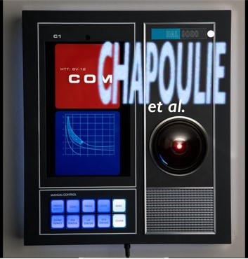 Jean-Marc Chapoulie et al.